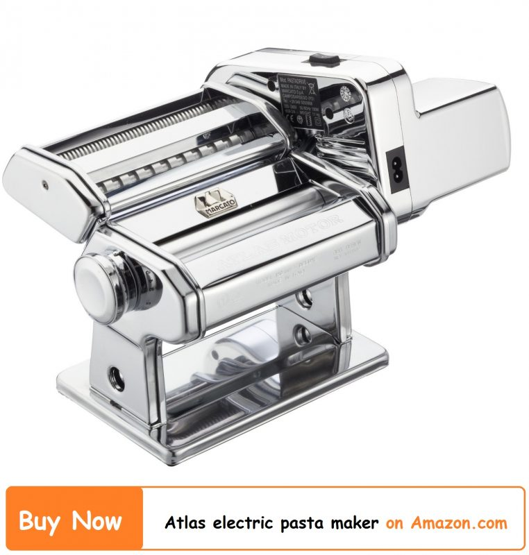 Atlas-Electric-Pasta-Machine