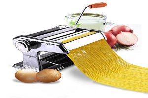 Premium Pasta Maker