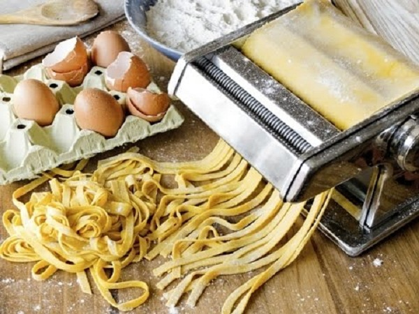 make your own pasta