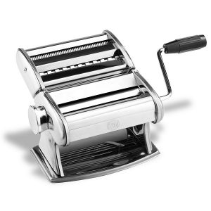 Pasta Maker Machine with Hand Crank