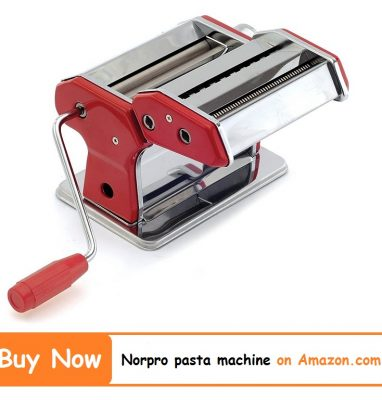Norpro-best-pasta-maker 2
