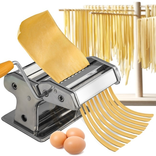 best homemade pasta machine