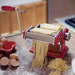 Weston Roma 6 inches Traditional Pasta Style Machine