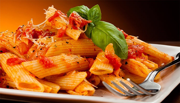 pasta maker recipes