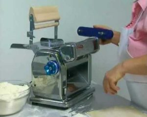 Pasta Making Machines for your Restaurant or Factory