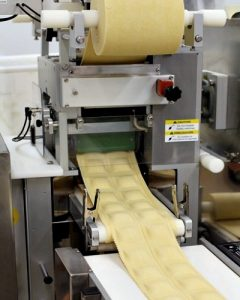 Pasta Making Machines