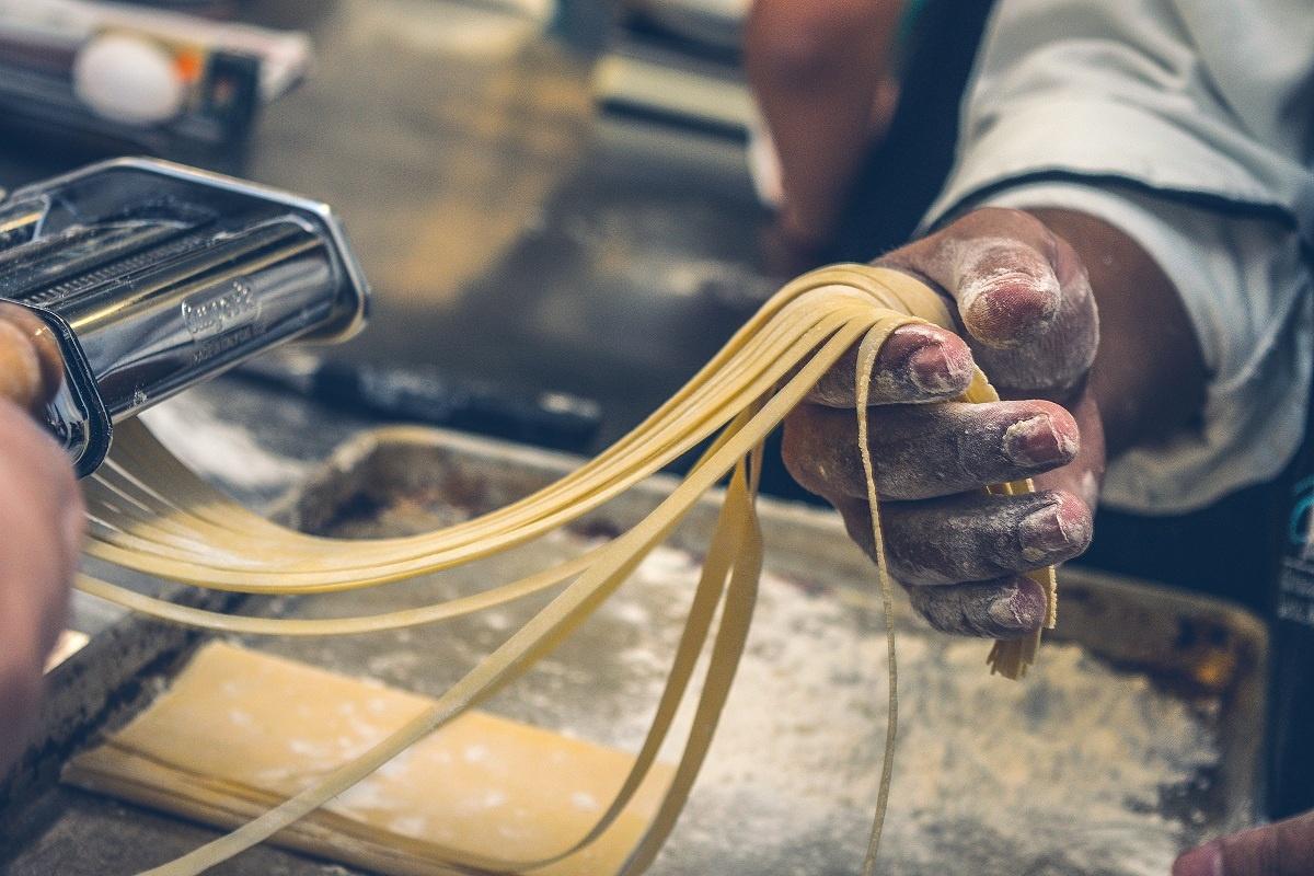 best electric pasta maker