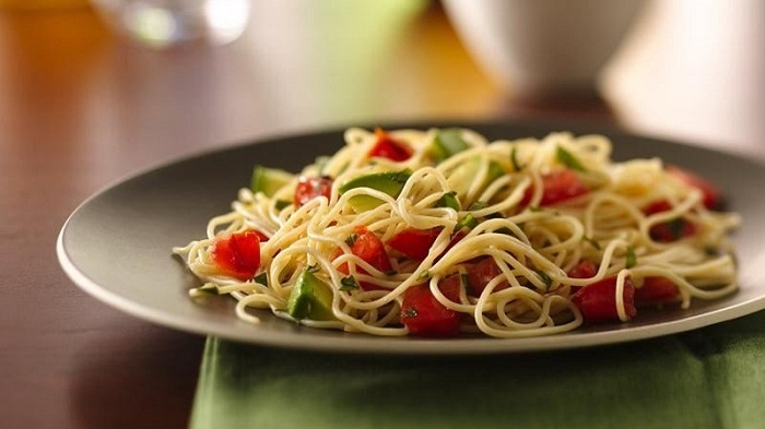 Pasta with Chicken Recipe