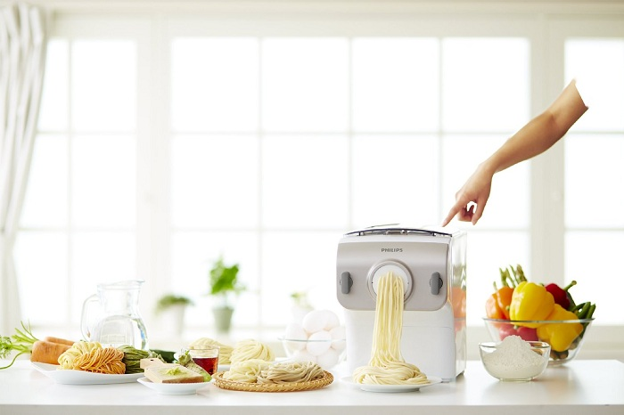 best pasta machine