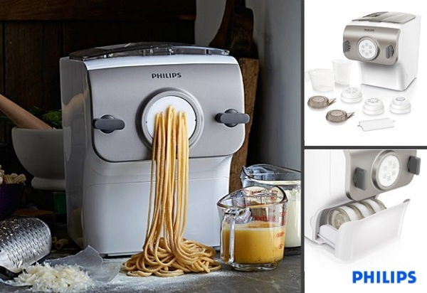 best electric pasta maker