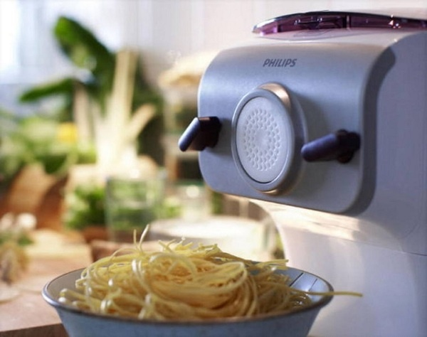 best automatic pasta machine