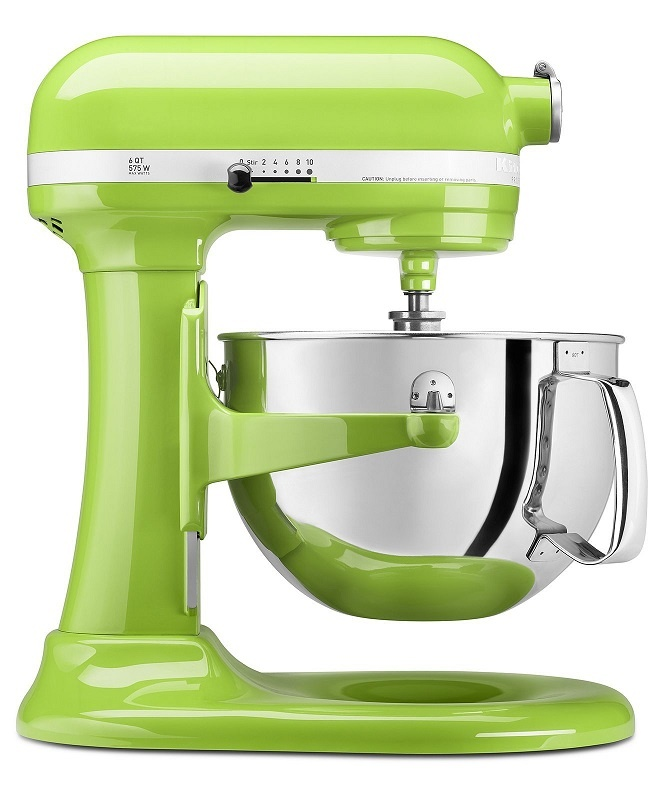 KitchenAid Professional 6-Quart Stand