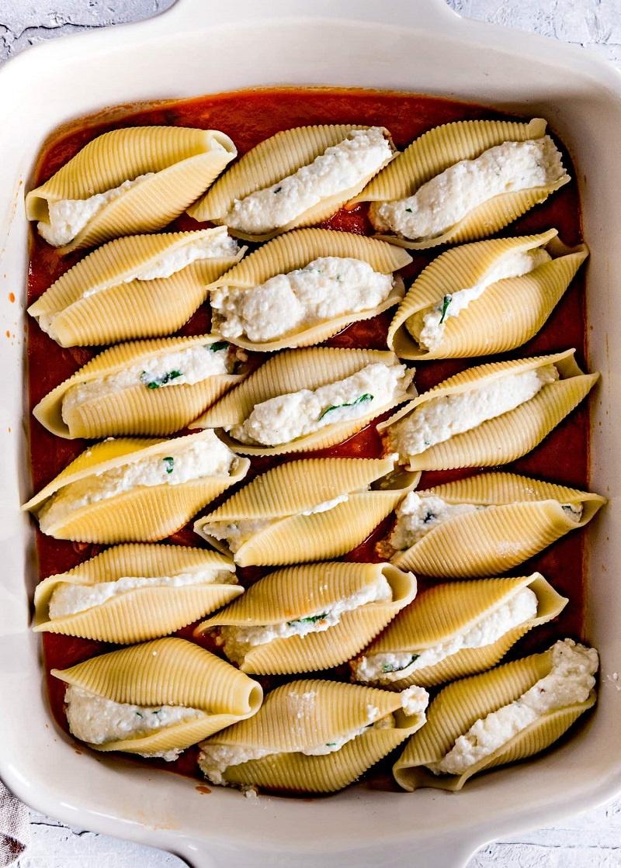 How to store homemade pasta