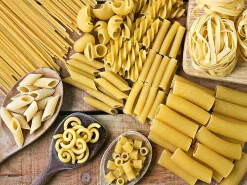 is pasta good for losing weight