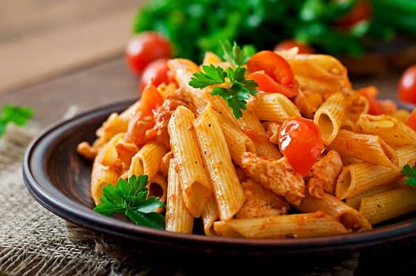 How long does cooked pasta last